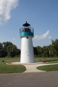 Metropolis Lighthouse