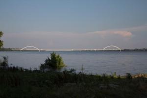 I-24 Bridge Ohio River