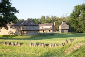 Fort Massac, Illinois
