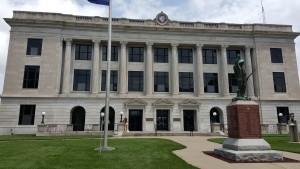 Pettis County Courthouse, Sedalia, MO