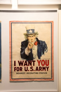 US Recruitment Poster